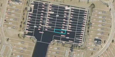 Boatslip B22 Dock B, Newport, NC 28570 - MLS#: 100115101