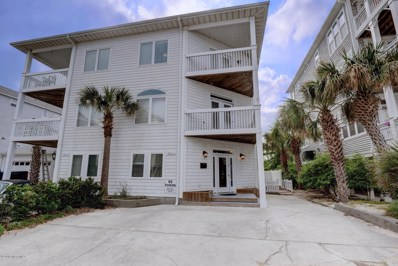 615 Carolina Beach Avenue N UNIT 615B, Carolina Beach, NC 28428 - MLS#: 100115158