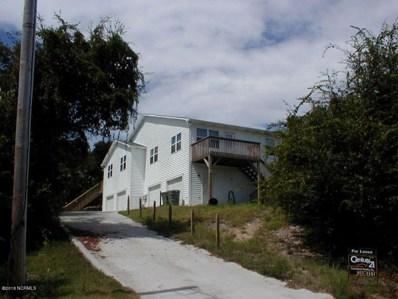 203 West Landing Drive UNIT EAST, Emerald Isle, NC 28594 - MLS#: 100115185