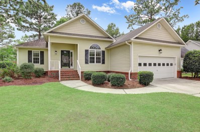 4932 Woods Edge Road, Wilmington, NC 28409 - MLS#: 100115329