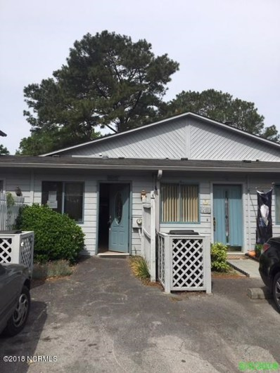 27 Harbor Walk, New Bern, NC 28562 - MLS#: 100115395
