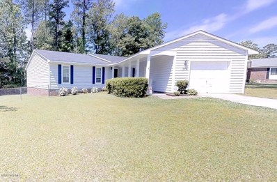 897 Pine Valley Road, Jacksonville, NC 28546 - MLS#: 100115432