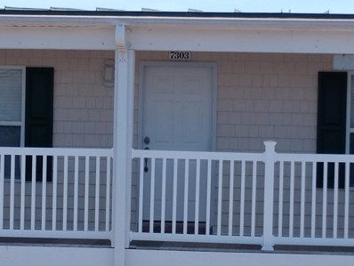 105 SE 58TH Street UNIT 7303, Oak Island, NC 28465 - MLS#: 100115471