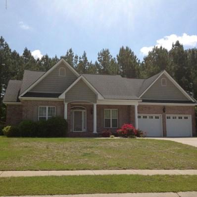 117 Emberwood Drive, Winnabow, NC 28479 - MLS#: 100115484