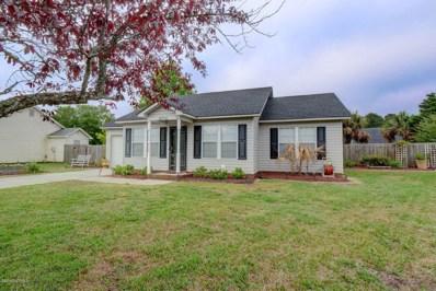 4208 Gerbe Court, Wilmington, NC 28409 - MLS#: 100115493