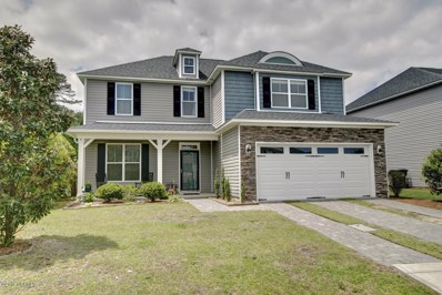 6508 Fawn Settle Drive, Wilmington, NC 28409 - MLS#: 100115531