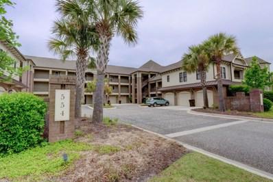 554 Grande Manor Court UNIT 207, Wilmington, NC 28405 - MLS#: 100115556