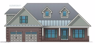2168 Whiskey Branch Drive, Wilmington, NC 28409 - MLS#: 100115584