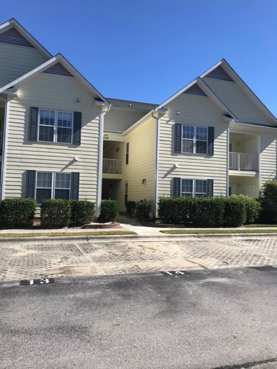 5002 Hunters Trail UNIT 16, Wilmington, NC 28405 - MLS#: 100115629