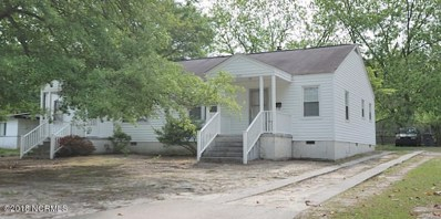 1205 Aycock Street, Rocky Mount, NC 27803 - MLS#: 100115661