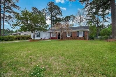 639 Shadowridge Road, Jacksonville, NC 28546 - MLS#: 100115673
