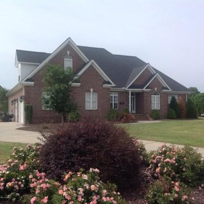 4407 Parker Court, Farmville, NC 27828 - MLS#: 100115685