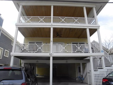 12 E Henderson Street UNIT A, Wrightsville Beach, NC 28480 - MLS#: 100115702