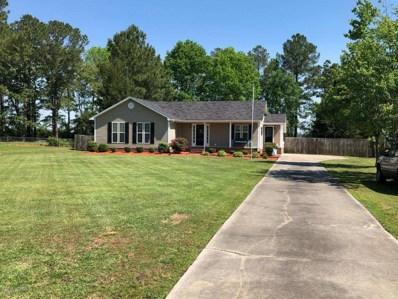1354 Huckleberry Lane, Winterville, NC 28590 - MLS#: 100115736