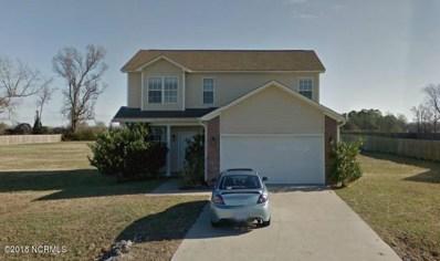 106 Hardin Drive, Maysville, NC 28555 - MLS#: 100115737