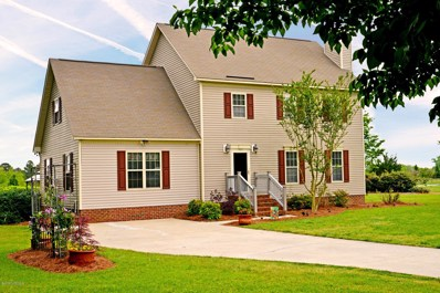 1577 Foster Road, Greenville, NC 27858 - #: 100115787