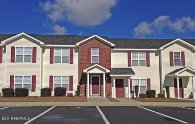 1500 Manning Forest Drive UNIT A4, Greenville, NC 27834 - MLS#: 100115803