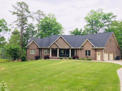 60 Hubbard Place, Clinton, NC 28328 - MLS#: 100115826