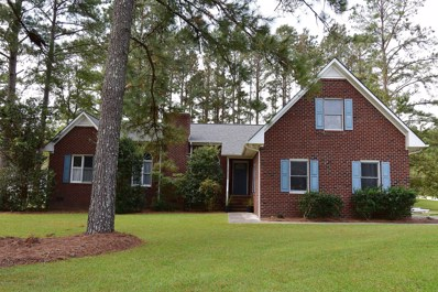 225 Pinewood Drive, New Bern, NC 28562 - MLS#: 100115833