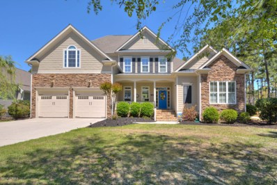 2717 Scarborough Way, Southport, NC 28461 - MLS#: 100115854