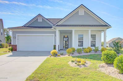 5018 Lagan Court, Southport, NC 28461 - MLS#: 100115944