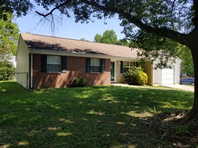 121 Loblolly Court, Jacksonville, NC 28546 - MLS#: 100115981
