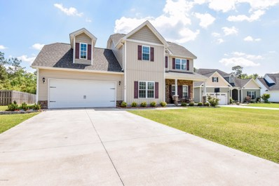 219 Wedgefield Circle, Maple Hill, NC 28454 - MLS#: 100116018