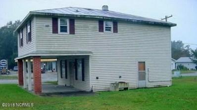 202 Trent Street, Pollocksville, NC 28573 - #: 100116075