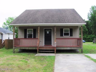 1803 Moore Avenue, New Bern, NC 28562 - MLS#: 100116111