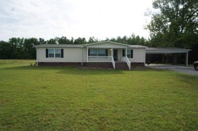 890 Nc Hwy 43, Vanceboro, NC 28586 - MLS#: 100116112