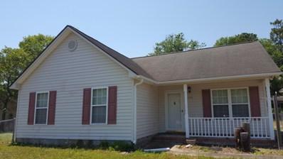 131 NE 4TH Street, Oak Island, NC 28465 - MLS#: 100116123