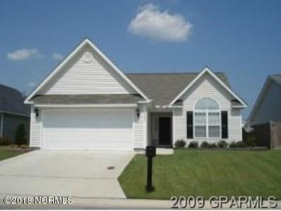 3700 Lena Lane, Greenville, NC 27834 - MLS#: 100116125