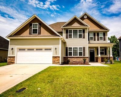 3126 Bettye Gresham Lane, New Bern, NC 28562 - MLS#: 100116150