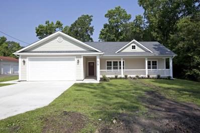 519 Olive Street, Wilmington, NC 28401 - MLS#: 100116151