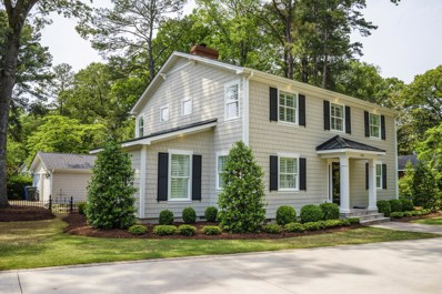 1725 Circle Drive, Greenville, NC 27858 - MLS#: 100116158
