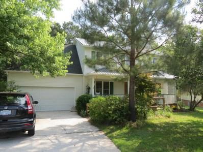 507 Richmond Circle, Wilmington, NC 28409 - MLS#: 100116256