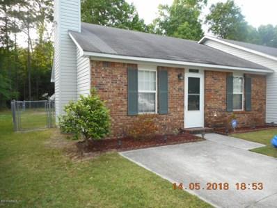 157 Brenda Drive, Jacksonville, NC 28546 - MLS#: 100116330