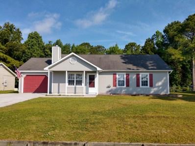 127 Glenwood Drive, Hubert, NC 28539 - MLS#: 100116360