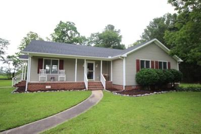 1394 Huckleberry Lane, Winterville, NC 28590 - MLS#: 100116362