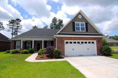 1015 Lanterns Lane, Leland, NC 28451 - MLS#: 100116371