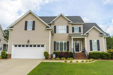 3016 Taberna Drive, Greenville, NC 27834 - MLS#: 100116398