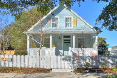 110 W St George Street UNIT GEORGE, Southport, NC 28461 - MLS#: 100116428