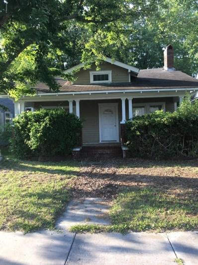 1809 Nun Street, Wilmington, NC 28403 - MLS#: 100116430