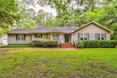 10239 Timber Ridge Court SE, Leland, NC 28451 - MLS#: 100116451