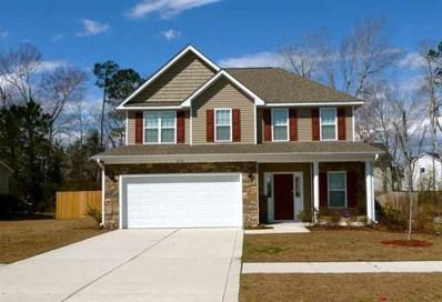 210 Diamond Court, Jacksonville, NC 28546 - MLS#: 100116491