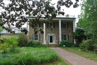 1001 Parkside Drive NW, Wilson, NC 27896 - MLS#: 100116504