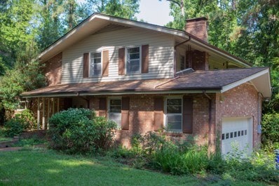 201 Dalebrook Circle, Greenville, NC 27858 - MLS#: 100116533