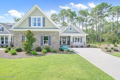 2257 Whiskey Branch Drive, Wilmington, NC 28409 - MLS#: 100116558