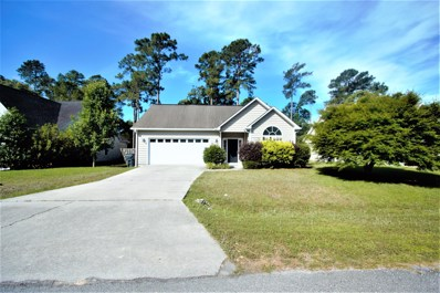 112 Southern Magnolia Court, Hampstead, NC 28443 - MLS#: 100116585