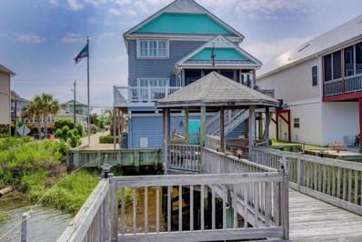 1217 Canal Drive, Carolina Beach, NC 28428 - MLS#: 100116600